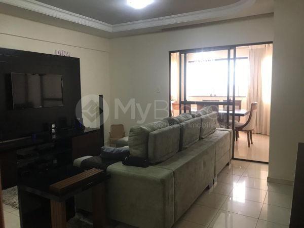 Apartamento no Residencial Lourenzzo com 4 quartos no Setor Bueno em Goiânia - Foto 2