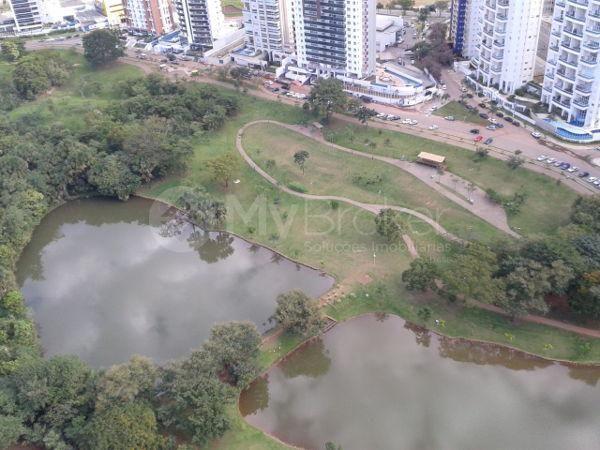 Cobertura com 4 quartos no Premier Unique no Jardim Goiás em Goiânia