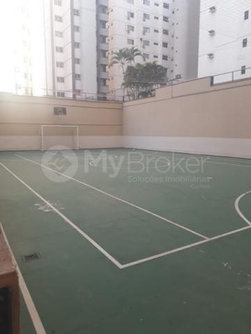 Apartamento Edifício Solar Ravena com 3 quartos no Setor Bueno em Goiânia - Foto 4
