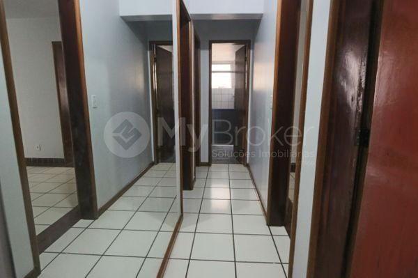 Apartamento no Edifício Lírio Dourado com 3 quartos no Setor Bueno - Foto 8