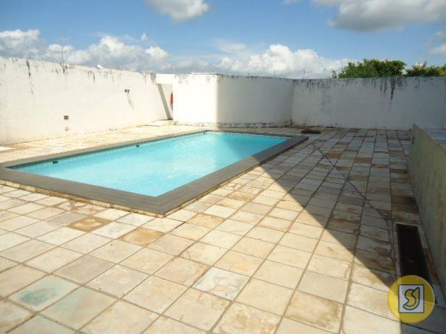 Apartamento para alugar com 3 dormitórios em Lagoa seca, Juazeiro do norte cod:32475 - Foto 3