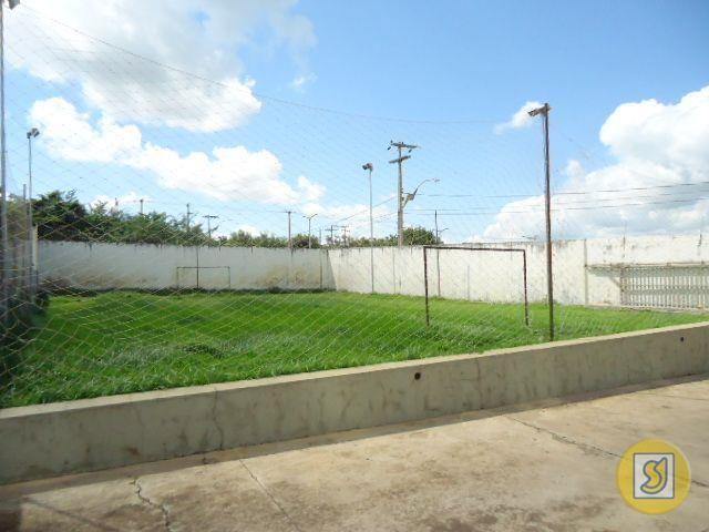 Apartamento para alugar com 3 dormitórios em Lagoa seca, Juazeiro do norte cod:32475 - Foto 2