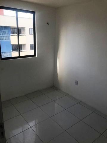 Apartamento à venda, 3 quartos, 1 vaga, passaré - fortaleza/ce - Foto 17