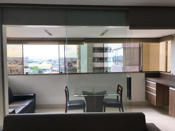 Apartamento Edificio Algarve com 3 quartos no Bueno - Foto 2