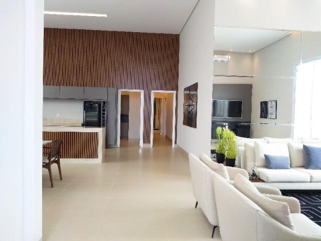Casa de condomínio para alugar com 3 dormitórios em Golden village, Uberlândia cod:30704 - Foto 19