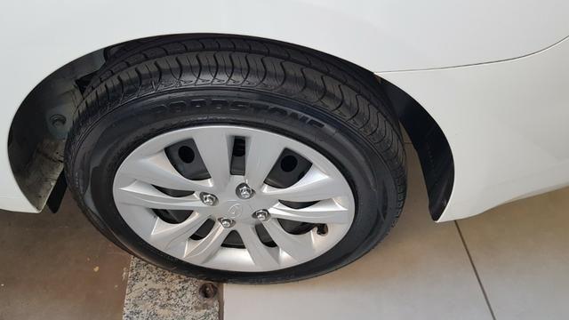 HB 20 Sedan 1.6 Comfort Novissimo !!!! - Foto 6