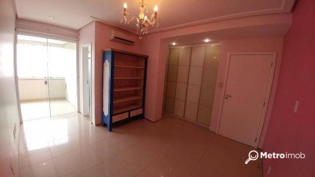 Apartamento com 2 dormitórios à venda, 179 m² por R$ 800.000,00 - Jardim Renascença - São  - Foto 12