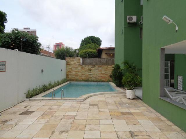 Apartamento, edificio miami residence, são cristivão - teresina - pi. - Foto 5