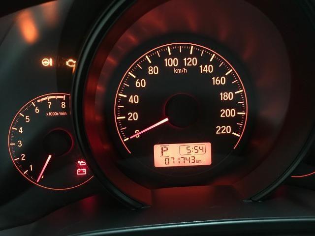 Honda Fit DX 1.5 Automático, Flex 2015 - Foto 11