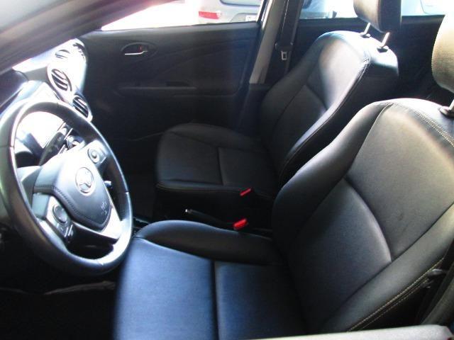 Toyota Etios sedan 1.5 xls automatc - Foto 12