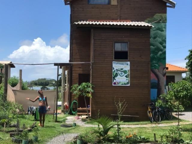 Aluguel de Casa em Ibiraquera/Praia do Rosa - Casa Abacate - Foto 19