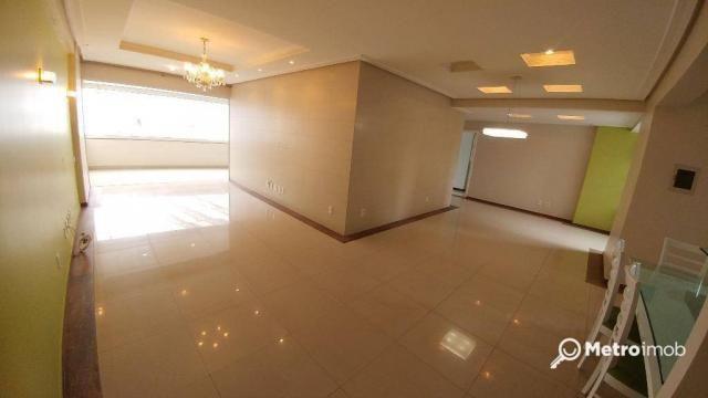 Apartamento com 2 dormitórios à venda, 179 m² por R$ 800.000,00 - Jardim Renascença - São  - Foto 3