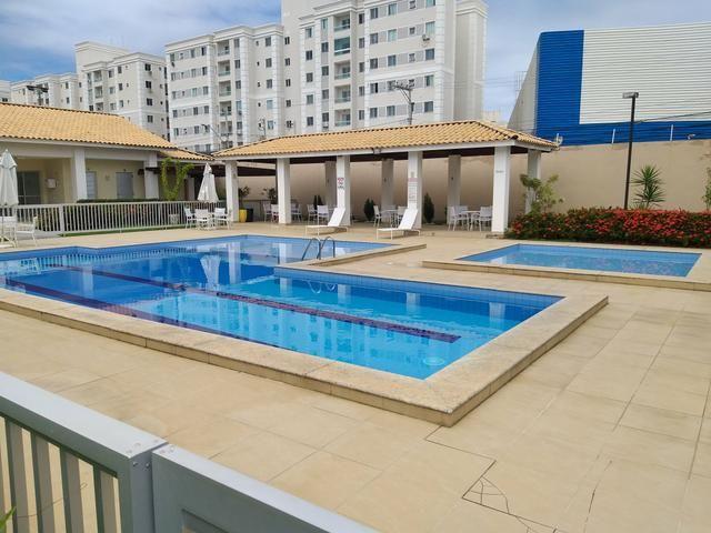 Apartamento 3/4 Buraquinho condomínio Arboris - Foto 5