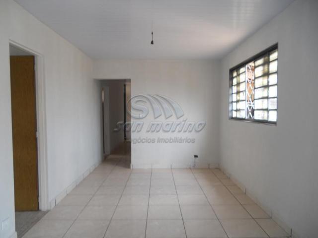 Casa para alugar com 3 dormitórios em Nova jaboticabal, Jaboticabal cod:L3713 - Foto 5