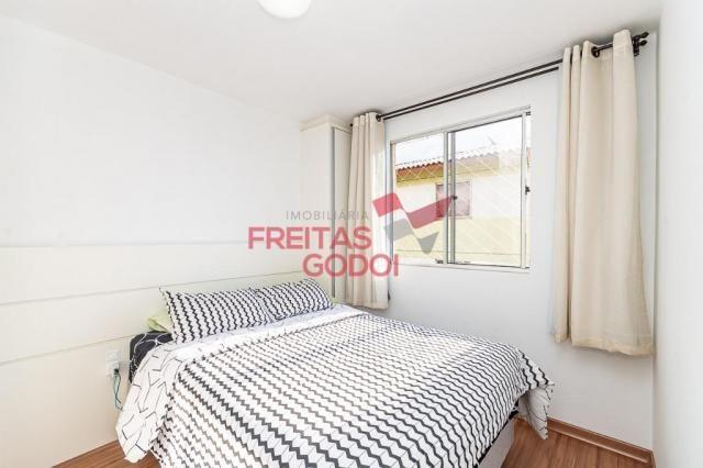 Apartamento 2 quartos em são josé dos pinhais - Foto 9