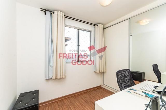 Apartamento 2 quartos em são josé dos pinhais - Foto 11