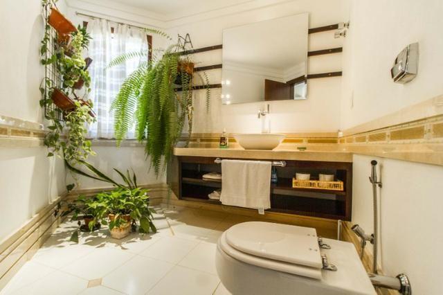 Bela Casa SMPW 17 com acesso a área verde e vista livre pra reserva - Foto 15