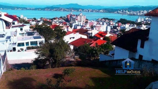 Terreno em Itaguaçu, Florianópolis, com 346m², com linda vista para o mar! - Foto 2