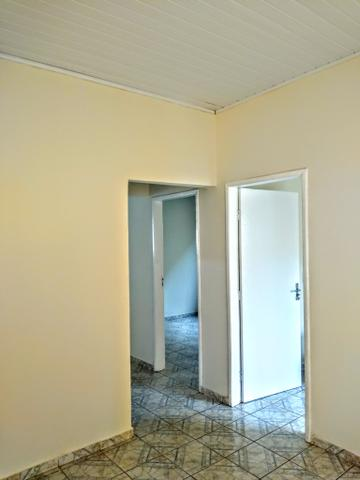 Casa atrás da justiça federal aluguel 1.100 reais - Foto 16