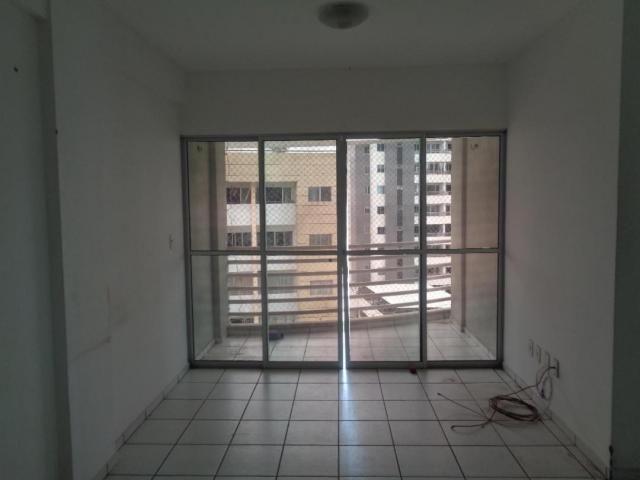 Apartamento, edificio miami residence, são cristivão - teresina - pi. - Foto 7