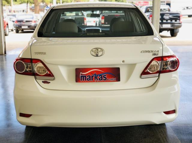 Toyota - Corolla GLI - Foto 4