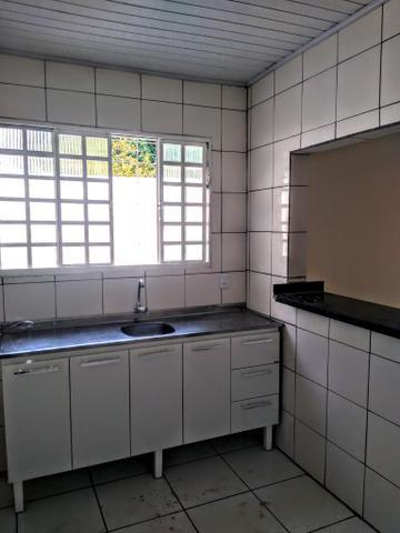Casa atrás da justiça federal aluguel 1.100 reais - Foto 7
