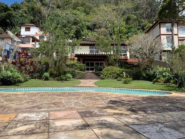 Casa Retiro com 3 quartos, jardim e piscina cod.23724 - Foto 4