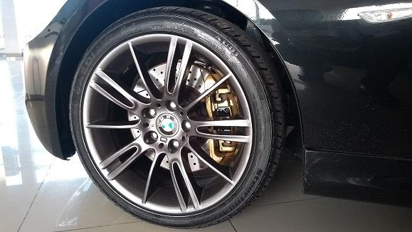 BMW 335i 3.0 SPORT SEDAN 24V GASOLINA 4P AUTOMÁTICO - Foto 5