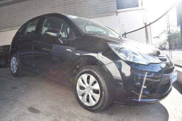 CitroËn c3 2014 1.5 origine 8v flex 4p manual