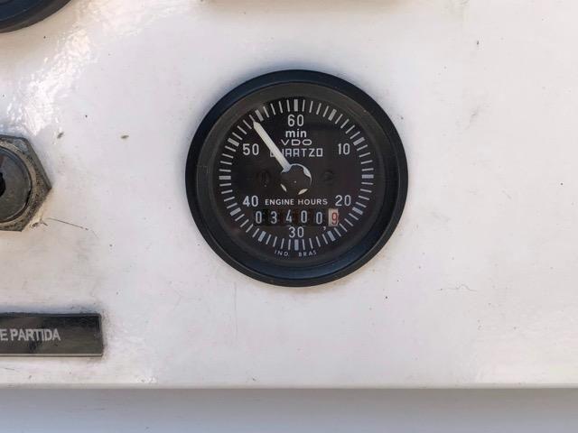 Gerador Stemac 180Kva Diesel Motor MWM 380v Trifásico Grupo - Foto 6