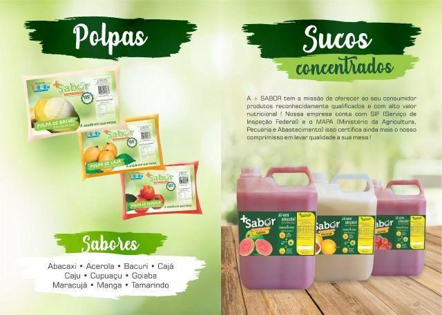 Produtos + sabor - Foto 2