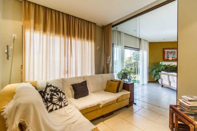 Bela Casa SMPW 17 com acesso a área verde e vista livre pra reserva - Foto 16