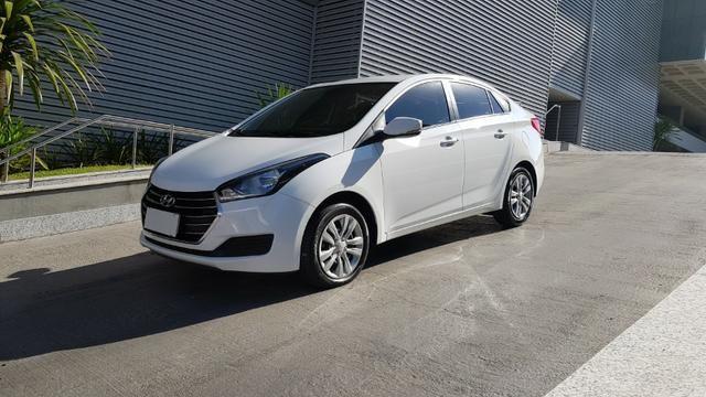 HB 20 Sedan 1.6 Comfort Novissimo !!!!