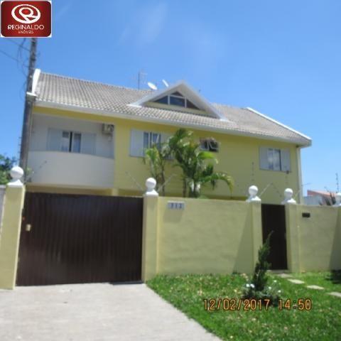 Casa à venda com 0 dormitórios em Pineville, Pinhais cod:13160.36