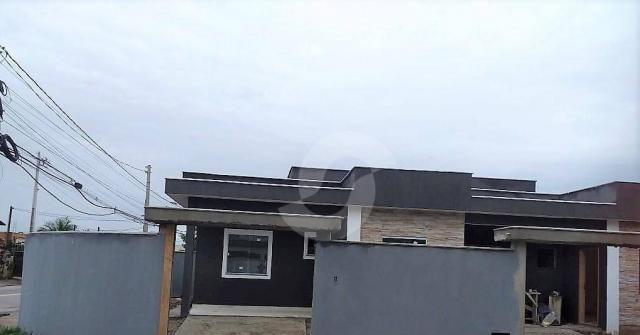 Casa com 2 dormitórios à venda, 62 m² por R$ 215.000,00 - Itaipuaçu - Maricá/RJ - Foto 9