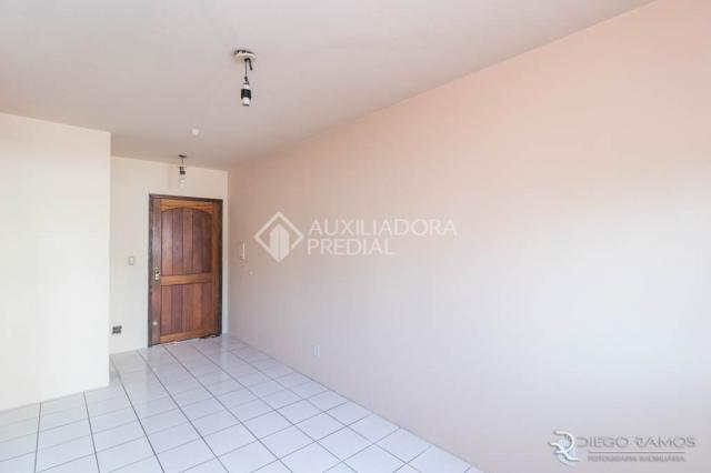 Apartamento para alugar com 1 dormitórios em Cristo redentor, Porto alegre cod:230738 - Foto 3
