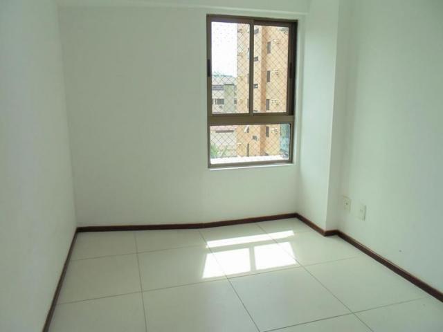 Apartamento para alugar com 2 dormitórios em Tambaú, João pessoa cod:21315 - Foto 5