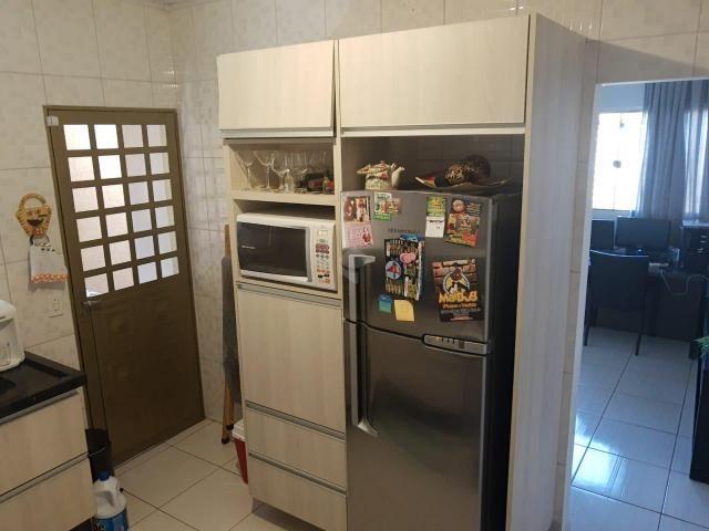 Casa à venda com 2 dormitórios em Residencial aquarius ii, Campo grande cod:BR2CS11648 - Foto 7