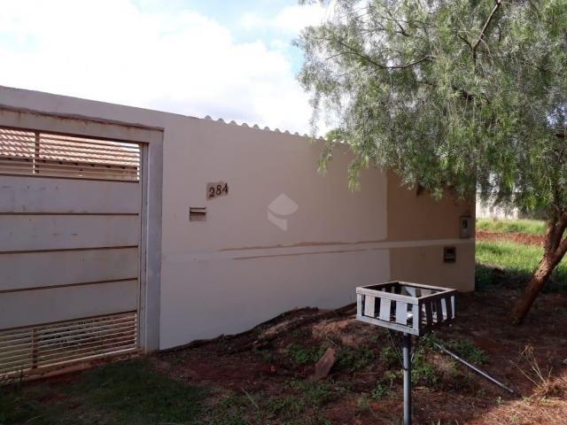 Casa de condomínio à venda com 3 dormitórios em Vila neusa, Campo grande cod:BR3CS8349