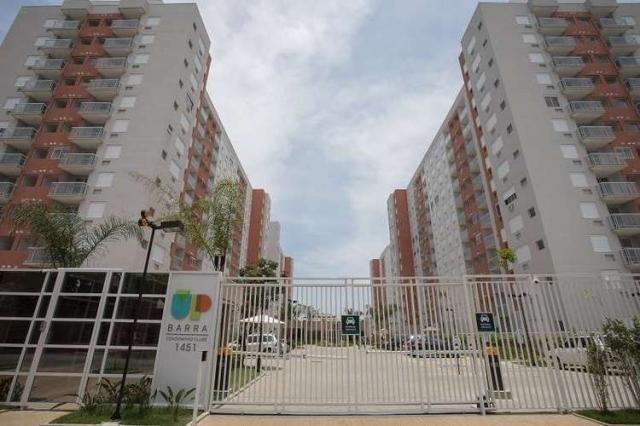 UP Barra - 54 a 70m² - Rio de Janeiro - RJ - ID28 - Foto 4