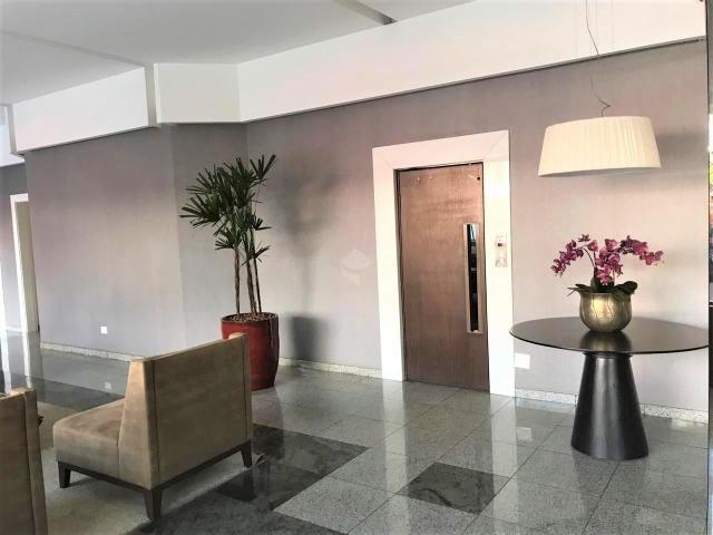 Apartamento à venda com 3 dormitórios em Centro, Campo grande cod:BR3AP11618 - Foto 3