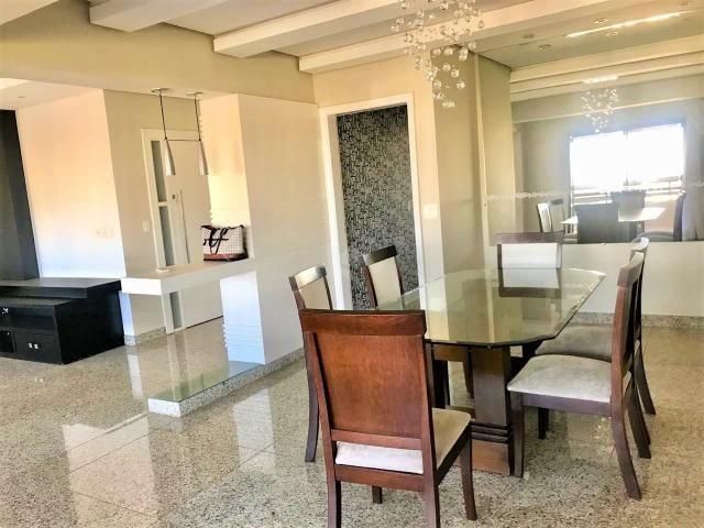 Apartamento à venda com 3 dormitórios em Centro, Campo grande cod:BR3AP11618 - Foto 10