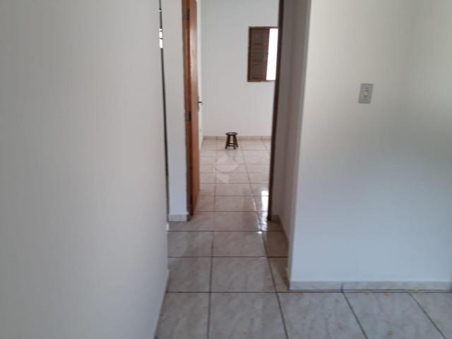 Casa de condomínio à venda com 3 dormitórios em Vila neusa, Campo grande cod:BR3CS8349 - Foto 4
