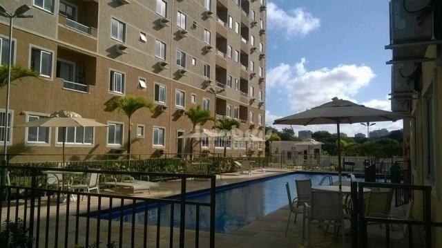 Apartamento com 3 dormitórios à venda, 65 m² por R$ 275.000,00 - Cambeba - Fortaleza/CE - Foto 2