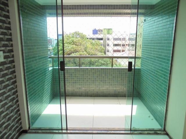 Apartamento para alugar com 2 dormitórios em Tambaú, João pessoa cod:21315 - Foto 4