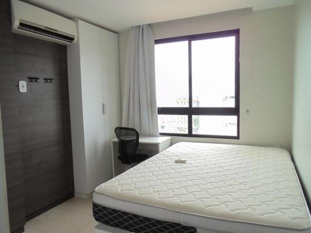 Apartamento para alugar com 2 dormitórios em Tambaú, João pessoa cod:15441 - Foto 8