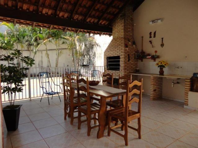 Casa à venda com 3 dormitórios em Santo antônio, Campo grande cod:BR3CS11172 - Foto 15
