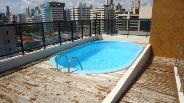 Apartamento para alugar com 2 dormitórios em Tambaú, João pessoa cod:15441 - Foto 7