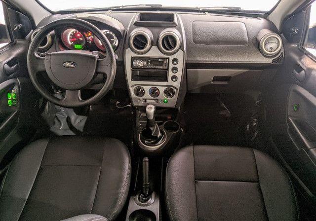 Fiesta Sedan 1.6 2012 É Na Macedo Car!!! - Foto 7
