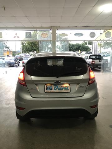 Ford New Fiesta automático - Foto 5
